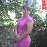 Людмила Ульрих, 11 июля 1980, Томаковка, id195704601