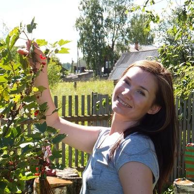 Ольга Энкель, 9 июля , Северодвинск, id47954893