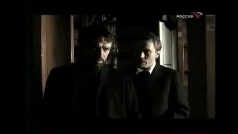 Монолог1. князь Мышкин (Е.Миронов и В.Машков)