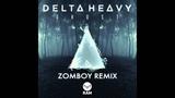 Delta Heavy - Ghost (Zomboy Remix)