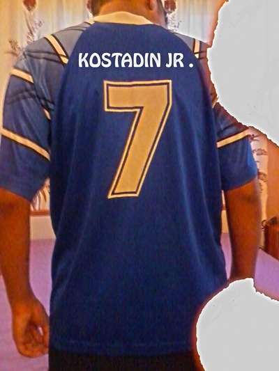 Kostadin Stamatov, 11 ноября 1997, id210109020