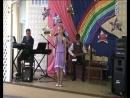 Виктория Терентьева 9 мая 2018 г. песняЖди меня и я вернусь