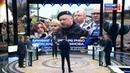 Киев ГОТОВИТ Kрoвaвую мясорубку 60 минут от 03.10.2018 Вечерний эфир