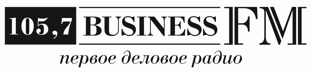 Business FM logo