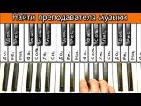 Елка Прованс - уроки пианино,  обучение пианино,  обучен...