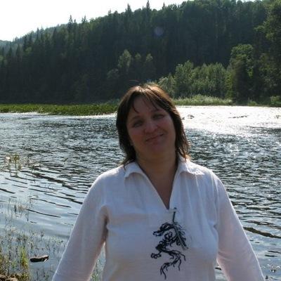 Альбина Богданова, 24 июля , Уфа, id29145419