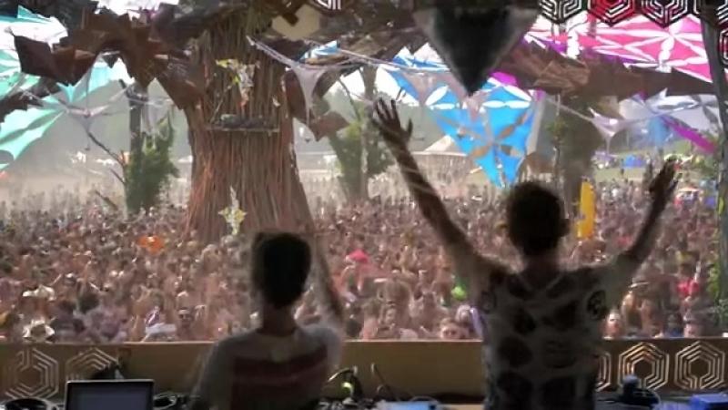 Psy - Trance - ॐ סט מסיבות טבע ॐ - •D.B.S• - @MiniMix @4