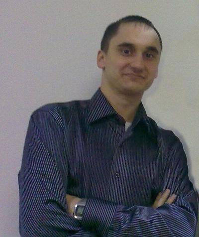 Анатолий Недорезов, 22 марта 1990, Томск, id18400860