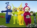 ᴴᴰ Teletubbies: Ready Steady Go! (English)