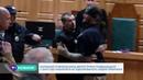 Екс чоловік вбитої тату майстрині з Тернополя із кулаками накинувся на підозрюваного у вбивстві