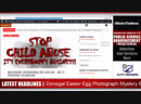 IBLD Beware: International Boy Love Day – Dec 21 Paedophile Celebration
