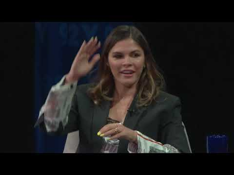 Glossier CEO Emily Weiss on Recode Decode with Kara Swisher at the 92nd Street Y   Full interview