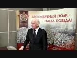 Василий Лановой в Краснодаре.