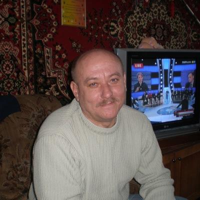 Володимир Облакевич, 28 мая 1964, Киев, id206795371