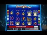 Играем в Казино Вулкан!30 бесплатных вращений и выигрыш на 540 750 рублей!Дельфины (Dolphins)