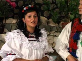 Ancuta Anghel Bade cand ti-i insura - petrecere la moroseni