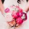 Цветы, букеты, оформление свадеб (Москва,Крым)
