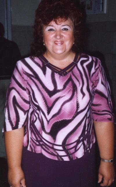 Анна Потишняя, 24 декабря 1955, Санкт-Петербург, id201336486