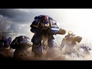 Space Marines Tribute - The Resistance Warhammer 40 000 Music Video/GMV/AMV