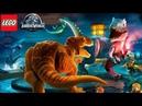LEGO Jurassic World - ВОССТАНИЕ ДИНОЗАВРОВ