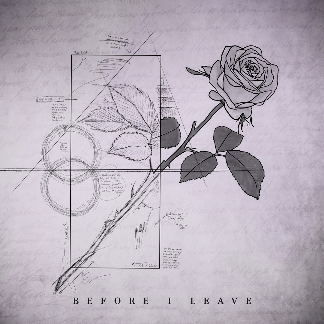 From Inside - Before I Leave [single] (2018)