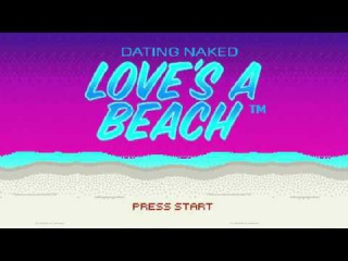 VH1 DATING NAKED GAME