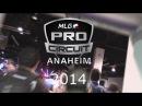 MLG Anaheim 2014 - Starcraft 2 mini-doc./montage