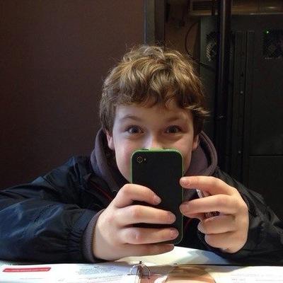 Даниил Ефимов, 26 января , Москва, id49040357
