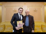 Юбилей Александра Зацепина в Кремле. Видео