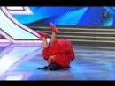 КВН 2018 Премьер Лига - 04 - Первый четвертьфинал - Приветствие, Красная Фурия Ярославль