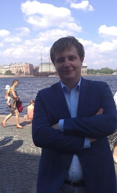 Миша Хлебников, 22 ноября , Санкт-Петербург, id3382176