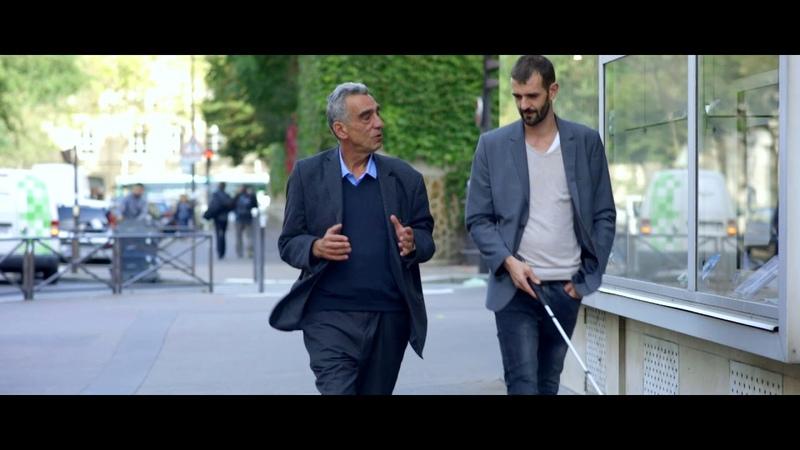 Campagne de Noël 2017 - Association Valentin Haüy