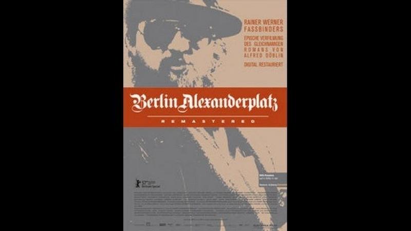 14b.Berlin Alexanderplatz 1980