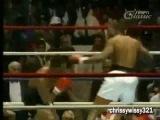 Тайсон против Кличко