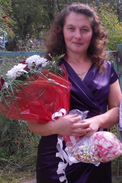 Татьяна Куваева, 7 марта 1973, Запорожье, id145871543