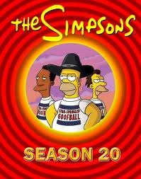The Simpsons S20E13-14