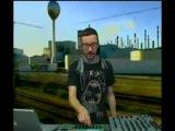 Marek Hemmann @ RTS.FM Studio 05.06.2009 Live (VJ Mix by ST25)