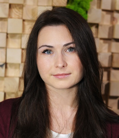 Ирина Скараева