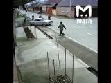 В Чечне малыш угнал автомобиль, чтобы покатать свою подружку 2018 ГРОЗНЫЙ ЧЕЧЕНКА КАДЫРОВ ИСЛАМ