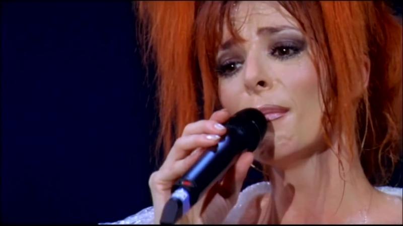 Mylene Farmer - Pas Le Temps De Vivre (Live Mylenium Tour)