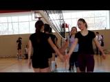 Внутривузовский этап Чемпионата АССК России по волейболу