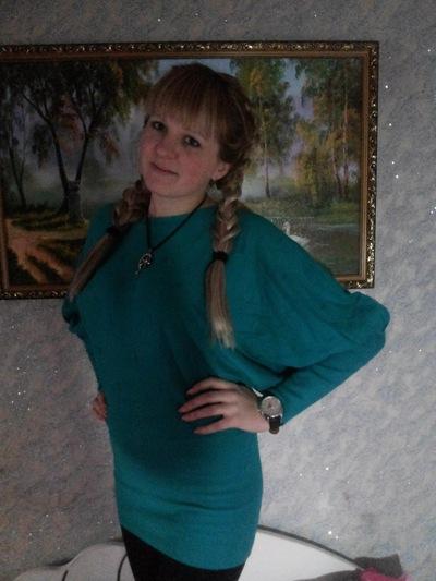 Мария Лямина, 8 марта 1993, Деражня, id189805678