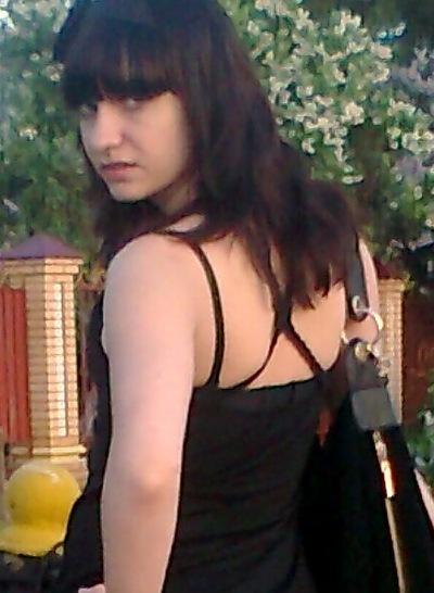 Ирина Попова, 22 сентября , Городец, id96660407