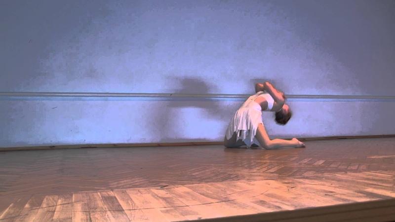 Алесина Анна. Акробатический танец. 1 место