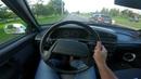 2012 ВАЗ 2113 Samara 1.6L (82) POV Test Drive