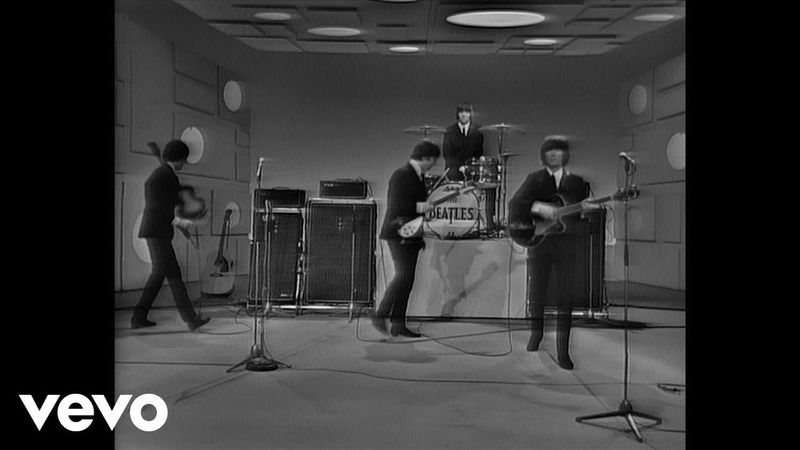 The Beatles Yesterday With Spoken Word Intro Live From Studio 50 New York City 1965