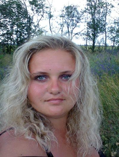 Анна Обидина, 3 апреля 1988, Винница, id87121979