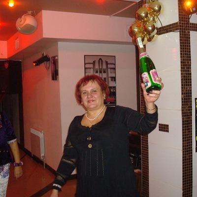 Наталья Аксенова, 12 августа , Кривой Рог, id109567206