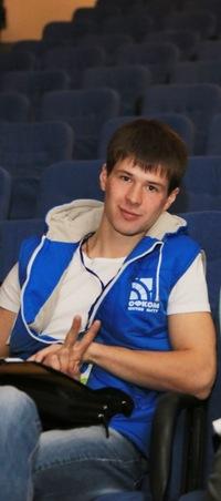 Александр Мокрецов, 20 августа 1992, Иркутск, id16178166