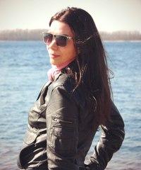 Ира Жданова, Самара - фото №4
